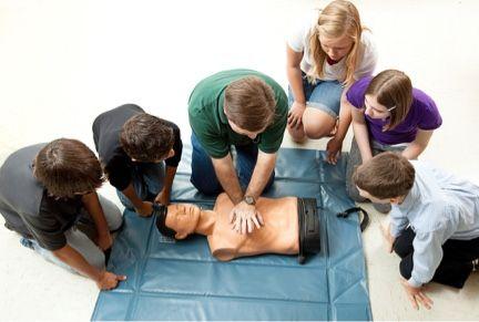 心肺蘇生・AED(1):心肺停止と救命率