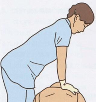 Hands only CPR(ハンズオンリーCPR)とは|考え方を詳しく解説